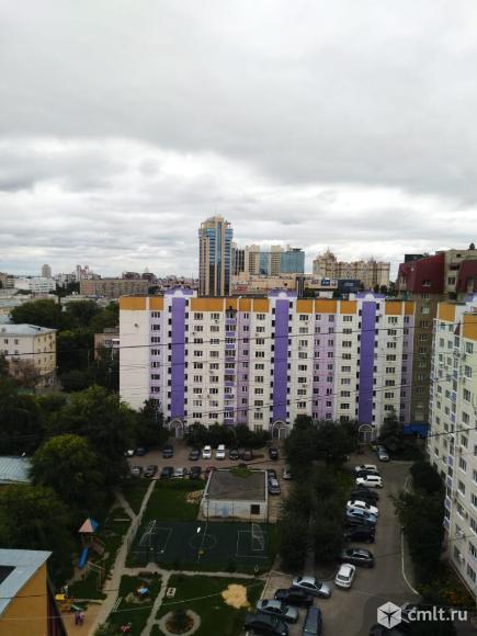 2-комнатная квартира 75,5 кв.м. Фото 1.