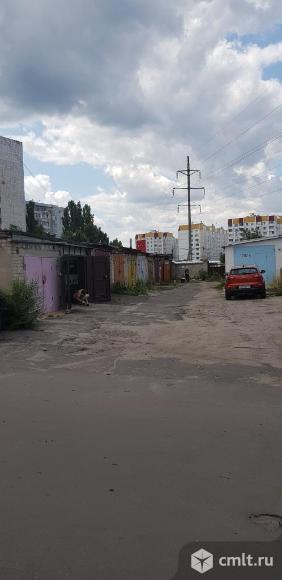 Капитальный гараж 22 кв. м Спартак. Фото 16.