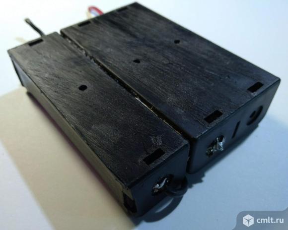 Аккумулятор 12 вольт для детских машинок. Новый.. Фото 8.