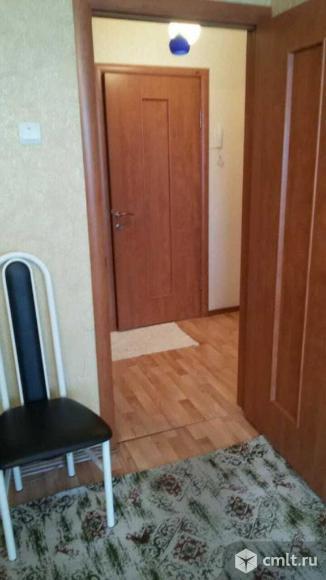1-комнатная квартира 35 кв.м. Фото 1.