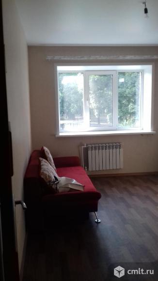 1-комнатная квартира 38 кв.м. Фото 4.