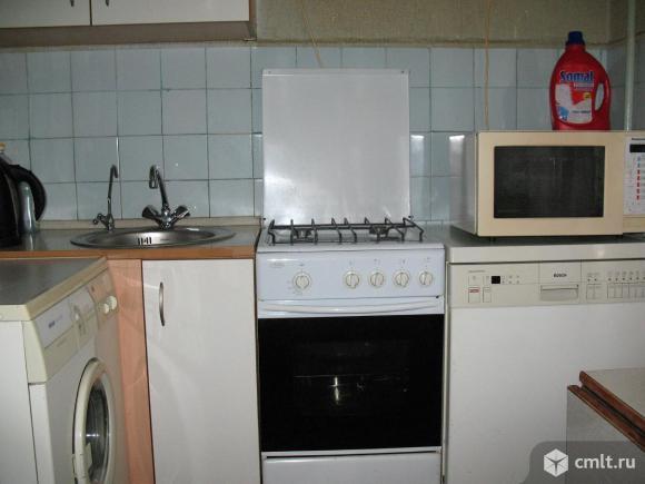 3-комнатная квартира 54,2 кв.м. Фото 6.