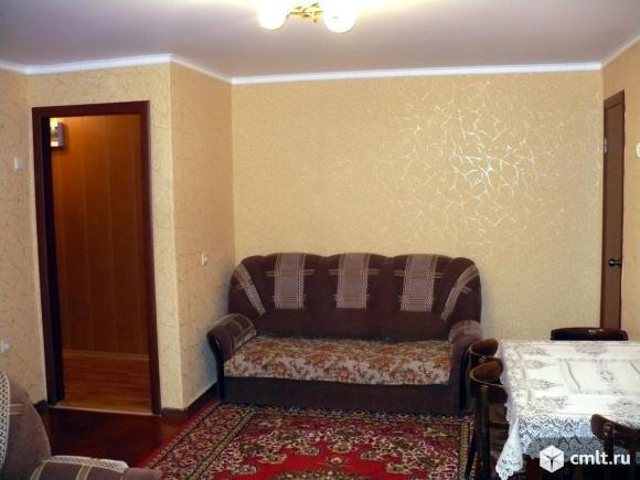 Алексеевского ул., №22. Двухкомнатная квартира. Фото 1.