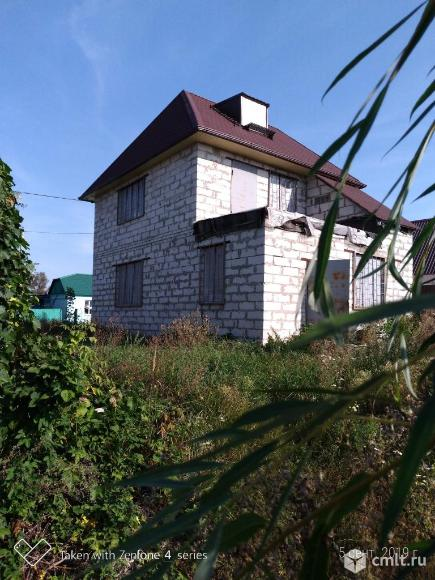 Дом 102 кв.м. Фото 1.