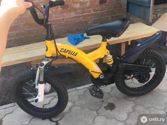 Продам детский велосипед. Фото 1.