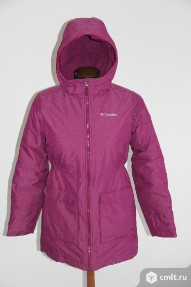 Куртка Columbia OMNI-HEAT. Фото 1.