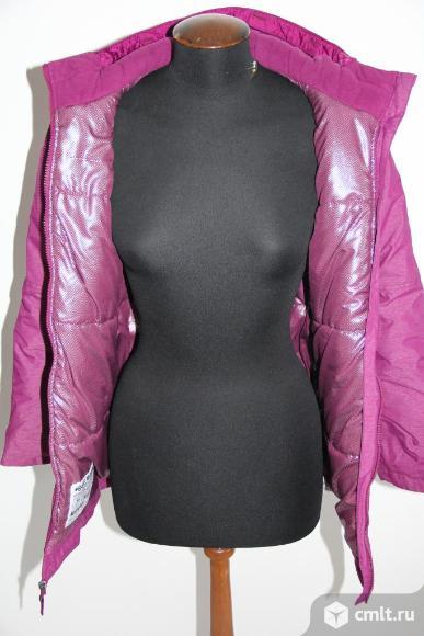 Куртка Columbia OMNI-HEAT. Фото 4.