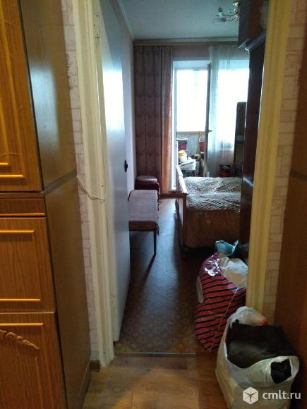 3-комнатная квартира 89,3 кв.м. Фото 20.