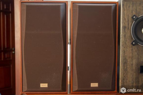 Акустическая система Sony ss-a5 la voce. Фото 10.