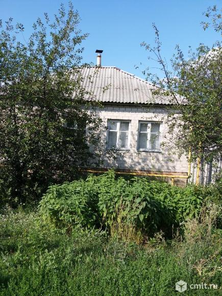 Дом 60 кв.м. Фото 2.