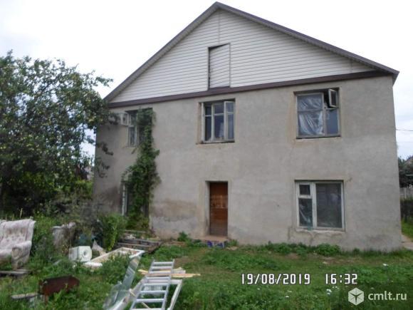 Продается: дом 105 м2 на участке 9.91 сот.. Фото 1.