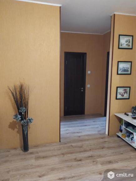 3-комнатная квартира 87 кв.м. Фото 2.