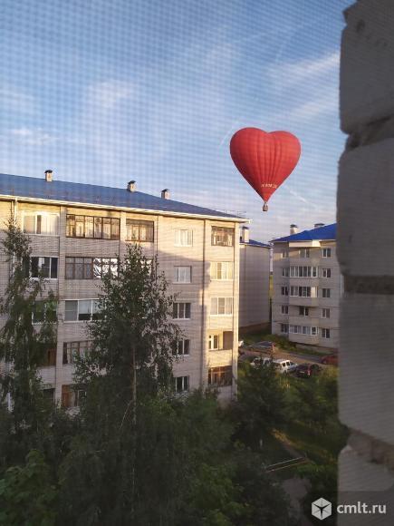 3-комнатная квартира 87 кв.м. Фото 3.