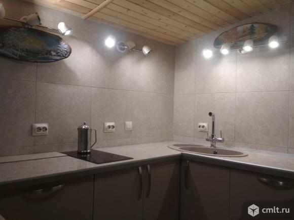 1-комнатная квартира 49 кв.м. Фото 1.
