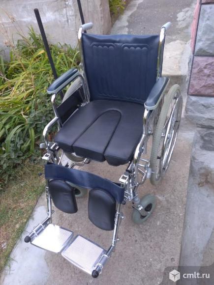 Кресло-коляска Titan Deutschland Gmbh (Германия). Фото 1.