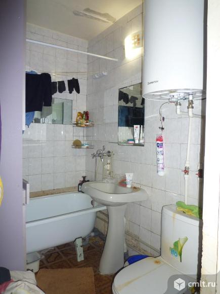 1-комнатная квартира 34,4 кв.м. Фото 9.