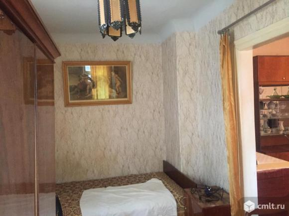 Часть дома 60,7 кв.м. Фото 1.