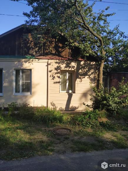 Часть дома 31 кв.м. Фото 1.
