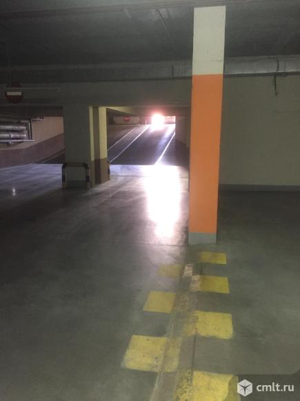 Парковочное место 16,2 кв. м. Фото 4.