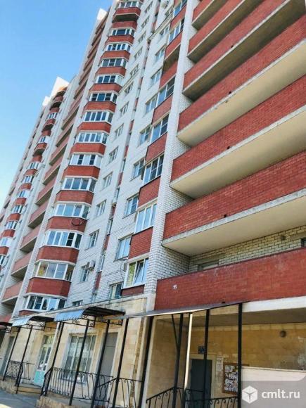 2-комнатная квартира 70 кв.м. Фото 15.