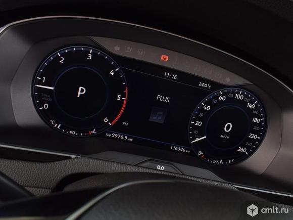 Volkswagen Passat - 2017 г. в.. Фото 11.