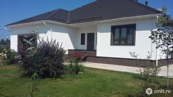 Продается: дом 242 м2 на участке 13 сот.. Фото 1.