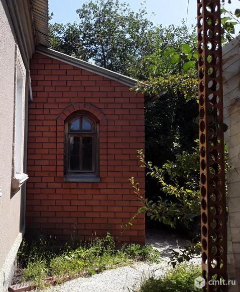 Отдельно стоящий дом 105,1 кв.м на участке 4,28 сотки. Фото 1.