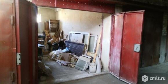 Капитальный гараж 16 кв. м Рубин-3. Фото 4.