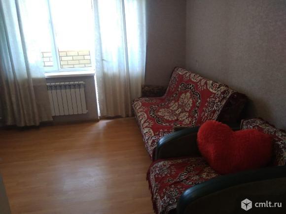 1-комнатная квартира 23 кв.м. Фото 1.