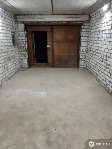 Капитальный гараж 19,2 кв. м Звезда-1. Фото 7.