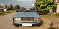 ВАЗ 21074 1.6 MT 2004 купить машину с пробегом в хорошем состоянии Воронеж