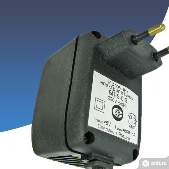 Сетевые адаптеры( Источники электропитания). Фото 1.