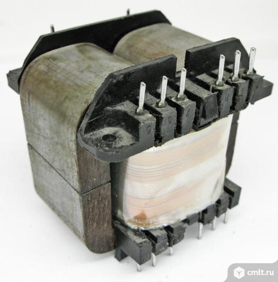 Трансформаторы звуковые типа ТВЗ, ТАМУ. Фото 1.