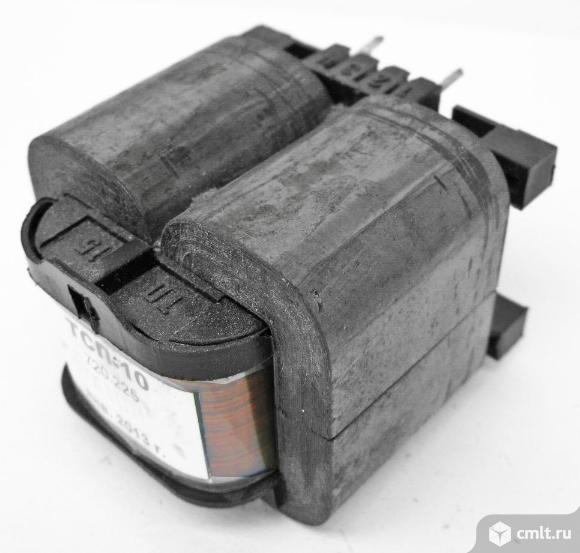 Трансформаторы звуковые типа ТВЗ, ТАМУ. Фото 8.