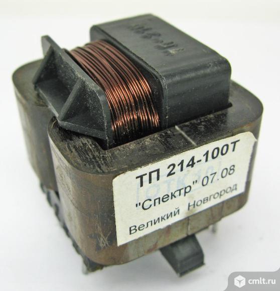 Сухие трансформаторы (1-400 Вт; 1/3-х фазные; 50,400,1000 Гц),. Фото 1.