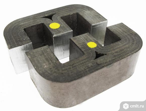 Магнитопроводы (на 50 , 400 ,1000 Гц) любой геометрии заказчика. Фото 1.
