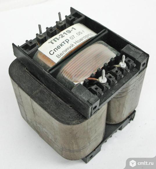 Сухие трансформаторы (1-400 Вт; 1/3-х фазные; 50,400,1000 Гц),. Фото 11.