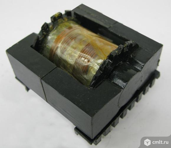 Трансформаторы  на ферритовых сердечниках. Фото 6.