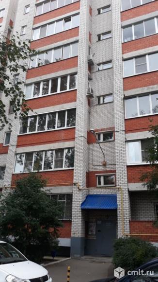 1-комнатная квартира 64,2 кв.м. Фото 1.