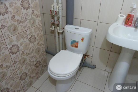 1-комнатная квартира 27,8 кв.м. Фото 9.