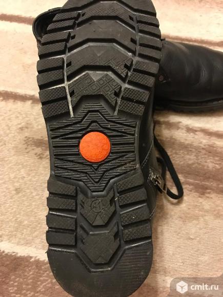Зимние ботинки на подростка. Фото 2.
