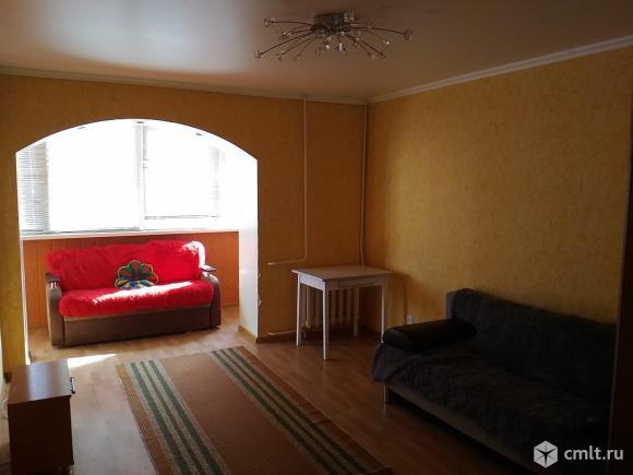 1-комнатная квартира 39 кв.м. Фото 9.