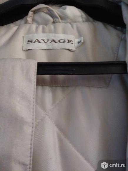 Куртка женская р.52. Фото 3.