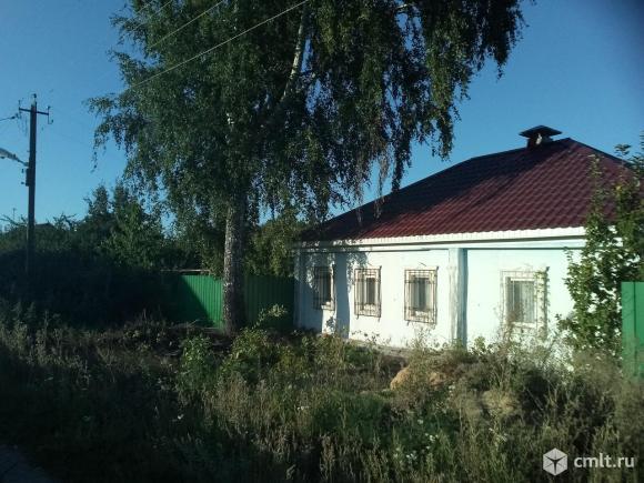 Дом 56,2 кв.м. Фото 1.