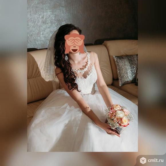 Свадьба. Фото 4.