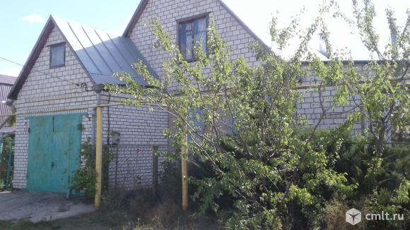 Дача 121,2 кв.м. Фото 1.