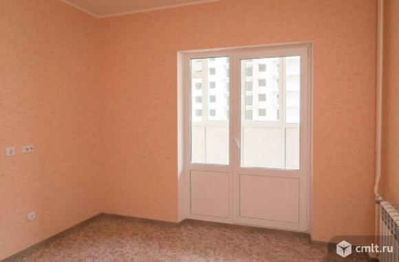 3-комнатная квартира 91,77 кв.м. Фото 12.