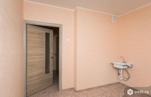 3-комнатная квартира 90,54 кв.м. Фото 13.