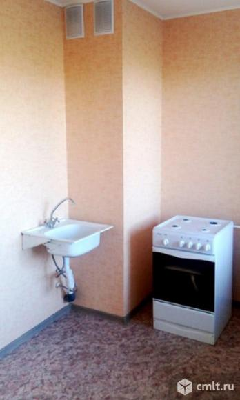 1-комнатная квартира 30,8 кв.м. Фото 10.