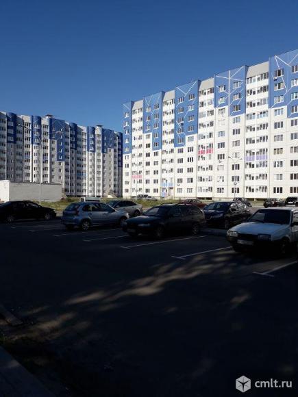 2-комнатная квартира 56,7 кв.м. Фото 8.